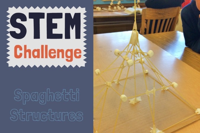 spaghetti-structures